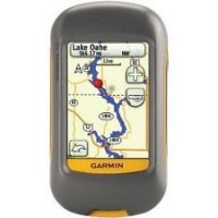 Garmin Dakota 10 GPS Receiver Outdoor navigation Touch