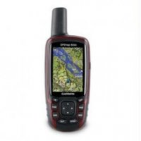 Garmin GPSMAP 62stc Handheld GPS w/Digital Camera
