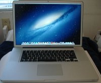"15"" Apple MacBook Pro - 2.6GHz Quad Core i7 - 8GB - 256GB SSD"