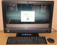 HP TouchSmart 9300 Elite C1C80UT All-in-One Computer