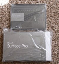 "12"" Microsoft Surface Pro 3 PS2-00001 i5-4300U 4GB 256GB SSD"