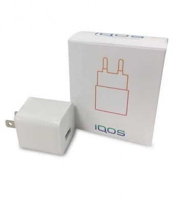 IQOS US/JAPAN WALL CHARGER