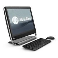 HP Touchsmart 520-1047 All-in-one PC Intel Core i5-2400S 2.5GHz