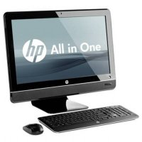 "23"" HP 8200 Elite A2W55UT#ABA i5-2400S 2.5GHz All-in-One PC"