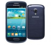 Samsung Galaxy S3 S III mini i8190 8GB Pebble Blue Smartphone