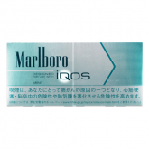 MARLBORO MINT HEATSTICKS - 10 CARTONS