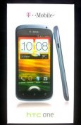 T-Mobile HTC One S Ville 4G+Beatsaudio+Google Play 16GB