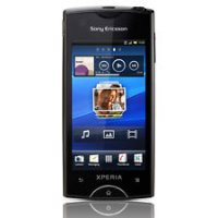 Sony Ericsson XPERIA Ray ST18i 8MP Unlocked Phone