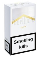 Marlboro Gold Superkings cigarettes 10 cartons