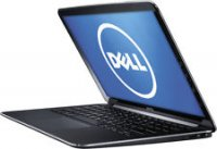 "Dell XPS 13 13.3"" Silver Ultrabook"