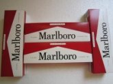 Marlboro Red Shorts 100 Cartons