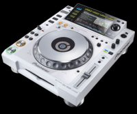 Pioneer CDJ-2000 Limited Professional Multi Player