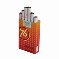 Djarum 76 cigarettes 10 cartons