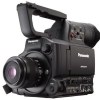 Panasonic AG-AF100, Micro Four Thirds Camcorder