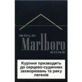 Marlboro Gold Edge Cigarettes 10 cartons