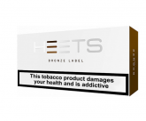 IQOS HEETS BRONZE LABEL 10 cartons