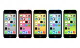 Apple iPhone 5c 32GB Unlocked smartphone (5 colours available)