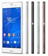 "Sony Xperia Z3 D6653 5.2"" 16GB LTE Phone"