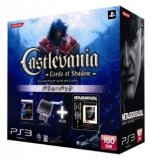 Lords of Shadow Castle Value Pack (body PS3 (160GB)
