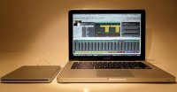 "13"" Apple MacBook Pro - 16GB - 1TB - 2.8 GHz Core i7"