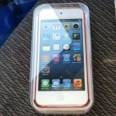 Apple iPod touch 5th Generation PRODUCT RED 64GB (Latest Model)