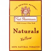 Nat Sherman Naturals Yellow cigarettes 10 cartons