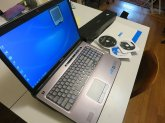Dell XPS 17 L702x i7-2670QM 16GB Full HD 3GB 3D GT555M 750GB