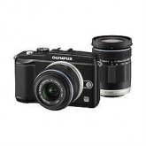 Olympus PEN E-PL2 12.3 MP Digital SLR Camera