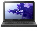"Sony VAIO E Series SVE14112FXB 14"" (640 GB, Intel Core i3, 2.4 G"