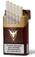 Blood Gold Cigarettes 10 cartons