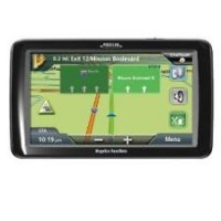 "Magellan RoadMate 9055 7"" Bluetooth Portable Automotive GPS"