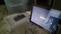 "12"" Microsoft Surface Pro 3 PU2-00001 i7 4th Gen. 8GB 512GB"
