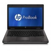 "HP ProBook 6465b laptop AMD A4-3310MX 2.5GHz 4GB 320GB 14"" Win 7"