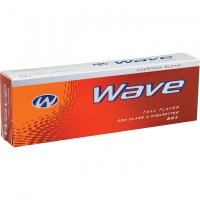 Wave red king Box cigarettes 10 cartons