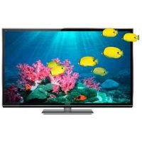 "Panasonic Viera TC-P55VT50 55"" 3D Plasma TV"