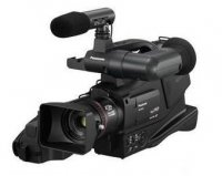 Panasonic HDC-MDH1 Full HD / AVCHD Camcorder (PAL)