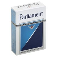 Parliament Lights Cigarettes 10 cartons