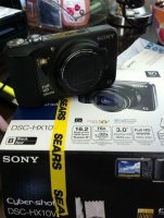 Sony Cyber-shot DSC-HX10V 18.2 MP Digital Camera