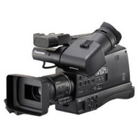 Panasonic AG-HMC80 3MOS AVCCAM HD Shoulder Camcorder