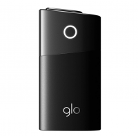 Glo Starter Kit/Black