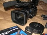 Sony NEX-VG20E Interchangeable Lens HD Handycam PAL Camcorder