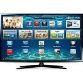 "Samsung UN50ES7500F 50"" 3D LED TV"