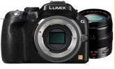 Panasonic Lumix G5 Digital Camera