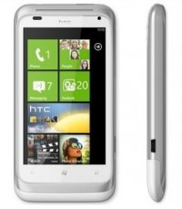 HTC Radar C110E Microsoft Windows 7.5 Mango 5MP 1GHz 8GB Phone