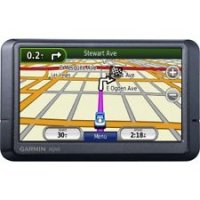 Garmin Nuvi 465lmt Widescreen Truck Navigator Lifetime Maps