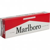 Marlboro Kings Soft Pack cigarettes 10 cartons