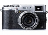 Fujifilm FinePix X100S 16.3 MP Digital Camera