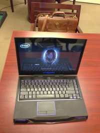 Dell Alienware M14x R2 3820QM 3.7GHz GeForce 650M 16GB 900p