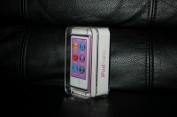 Apple iPod nano 7th Generation Purple 16 GB 16GB MD479LL/A