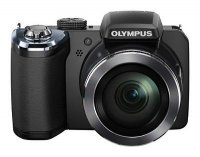OLYMPUS STYLUS SP-820UZ Digital Camera